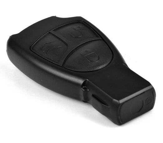 Mercedes Benz Smart Key Fob Remote Shell 3 Button 1