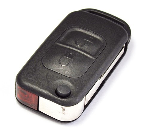 Mercedes A C E S Class 2 Buttons Key Remote Fob 1