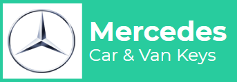 Mercedes-Benz Replacement Car Keys Ireland